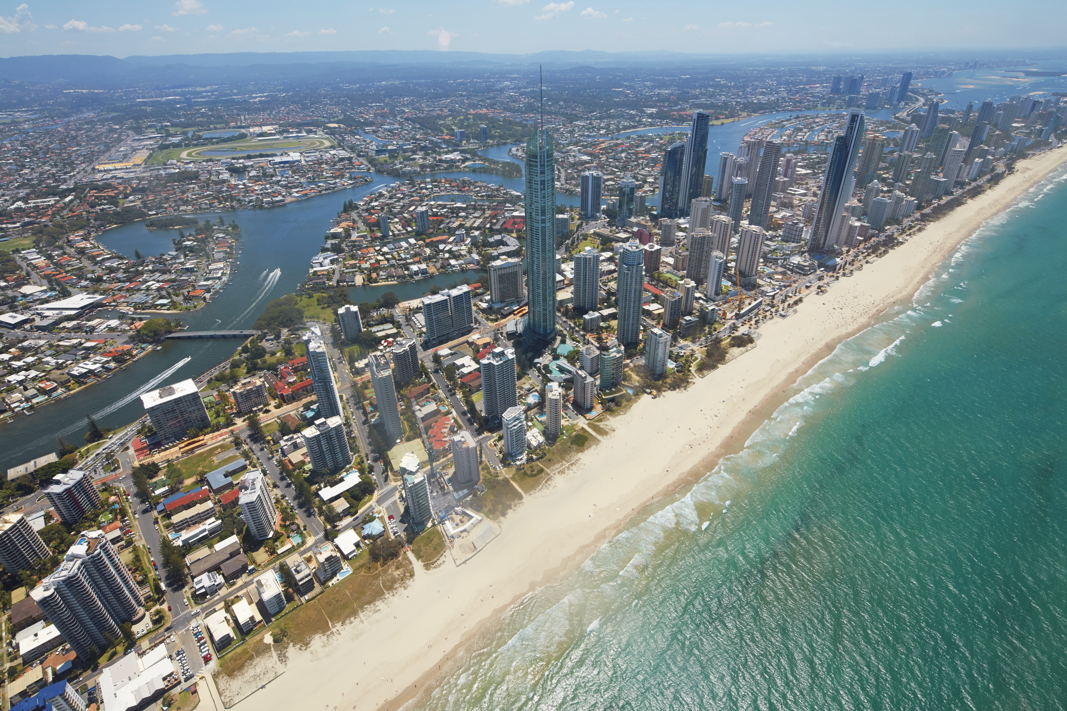 Surfers Paradise Attractions