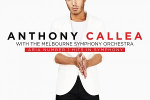 Anthony Callea 1