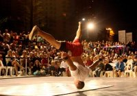 Australian Street Entertainment Championships 2014