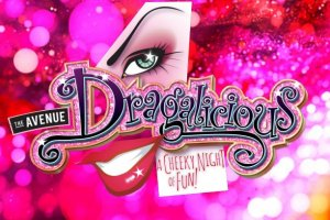 Dragalicious Photo From The Avenue Website
