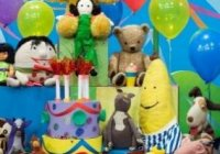 Happy Birthday Play School