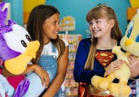 Kids WB - Movie World