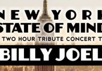New York State Of Mind A Tribute To Billy Joel V1
