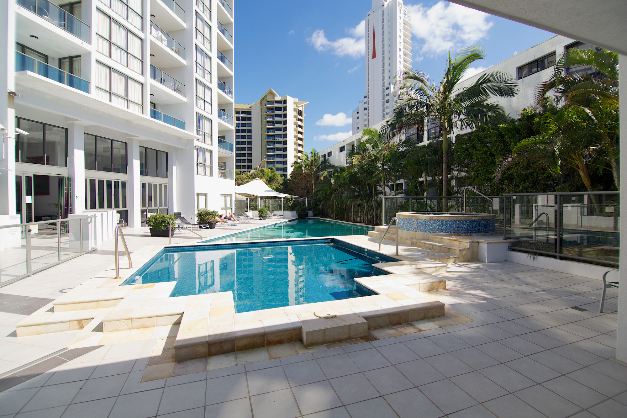 Gold Coast Family Accommodation